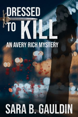 Cover for Dressed to Kill