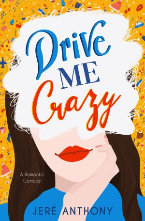 Cover for Drive Me Crazy