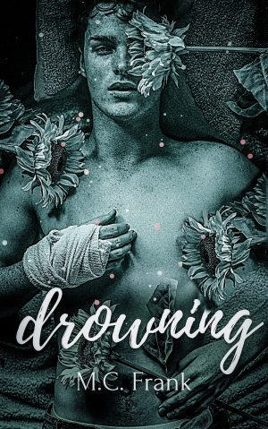 Cover for Drowning