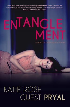Cover for Entanglement
