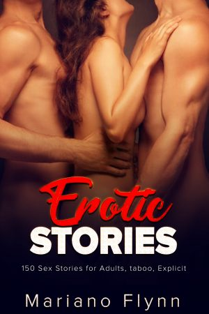 Cover for Erotic Stories 5