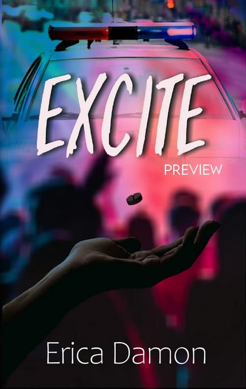 Cover for Excite