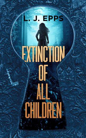 Cover for Extinction of All Children