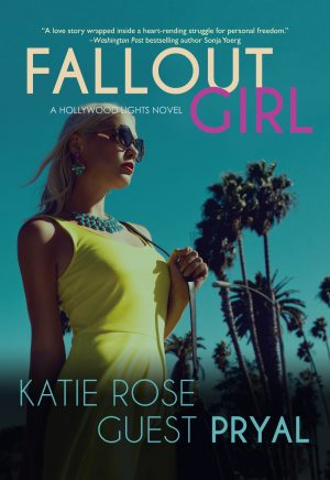 Cover for Fallout Girl