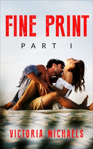 Cover for Fine Print