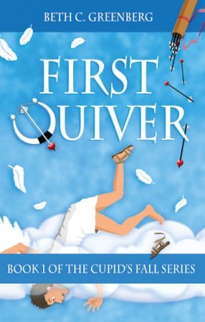 Cover for First Quiver