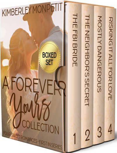 Cover for Forever Yours Romance Collection