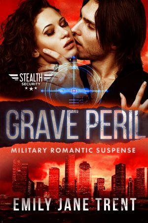 Cover for Grave Peril