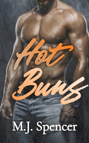 Cover for Hot Buns