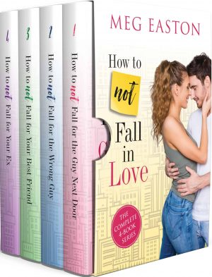 Cover for How to Not Fall in Love