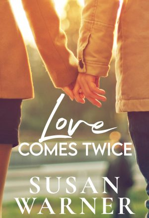 Cover for Love Comes Twice