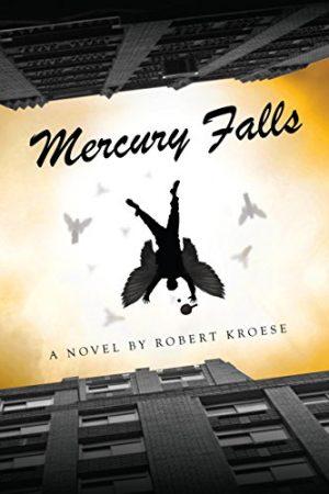 Cover for Mercury Falls