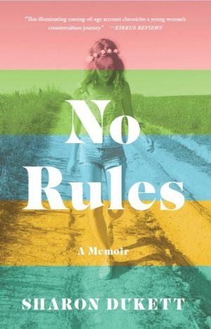 Cover for No Rules