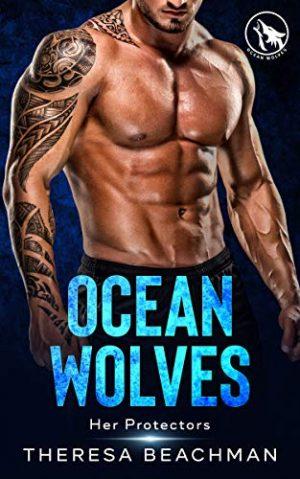 Cover for Ocean Wolves
