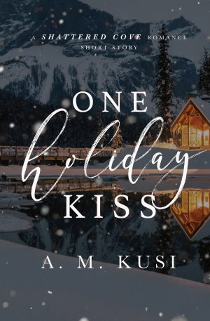 Cover for One Holiday Kiss