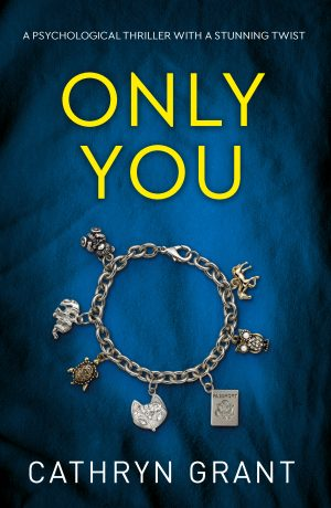 Cover for Only You