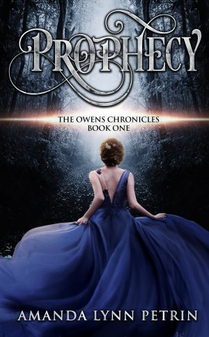 Cover for Prophecy