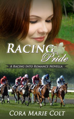 Cover for Racing Pride