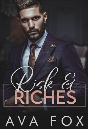 Cover for Risk and Riches