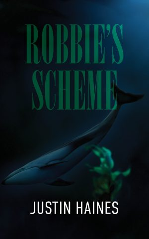 Cover for Robbie's Scheme