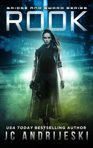 Cover for Rook