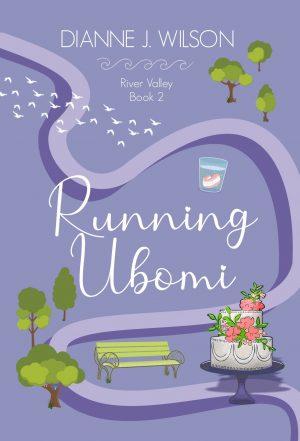 Cover for Running Ubomi