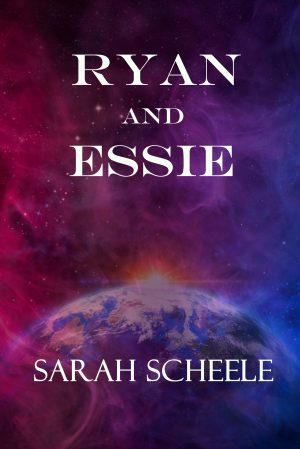 Cover for Ryan and Essie