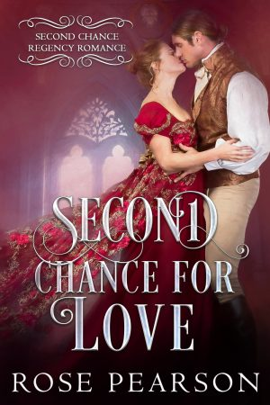 Cover for Second Chance for Love