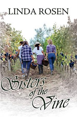 Cover for Sisters of the Vine