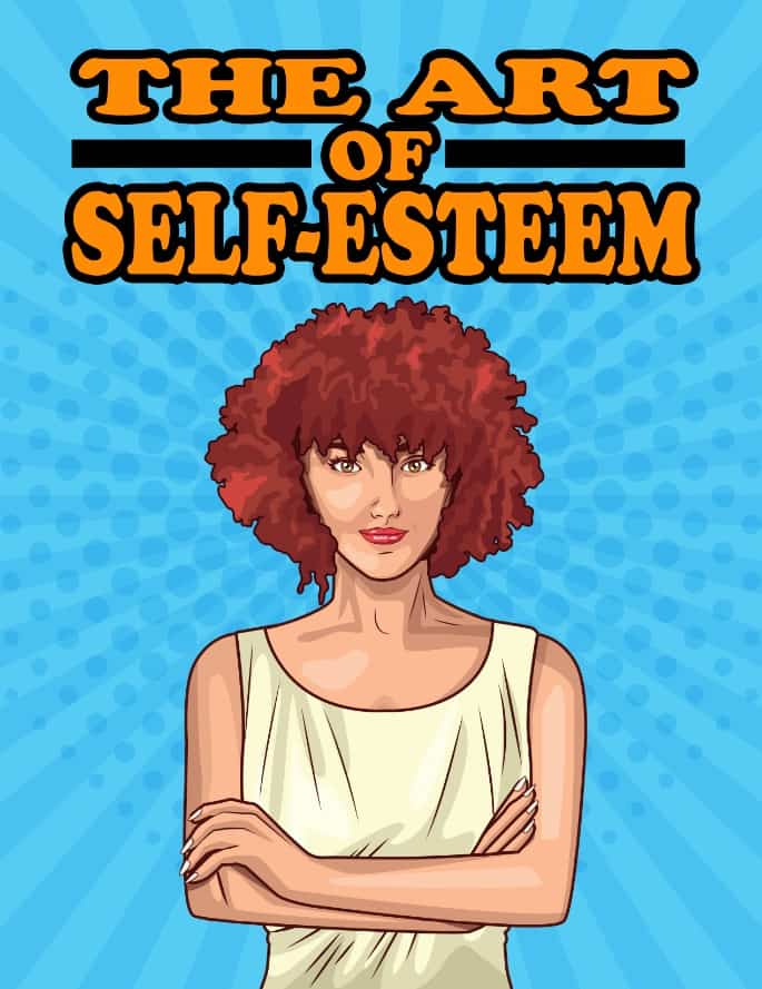 Cover for The Art of Self-Esteem