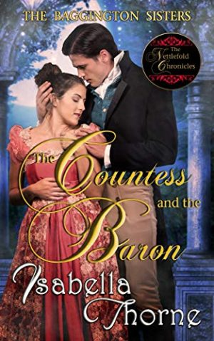 Cover for The Countess and the Baron