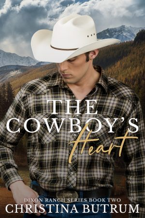 Cover for The Cowboy's Heart