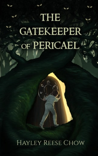 Cover for The Gatekeeper of Pericael