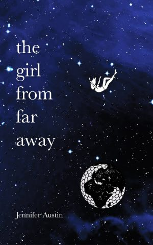 Cover for The Girl from Far Away