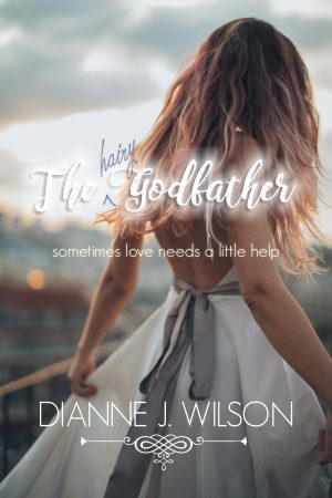Cover for The Hairy Godfather