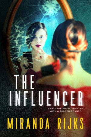 Cover for The Influencer