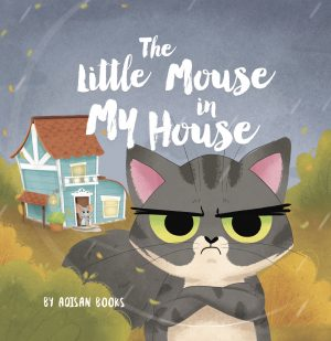Cover for The Little Mouse in My House