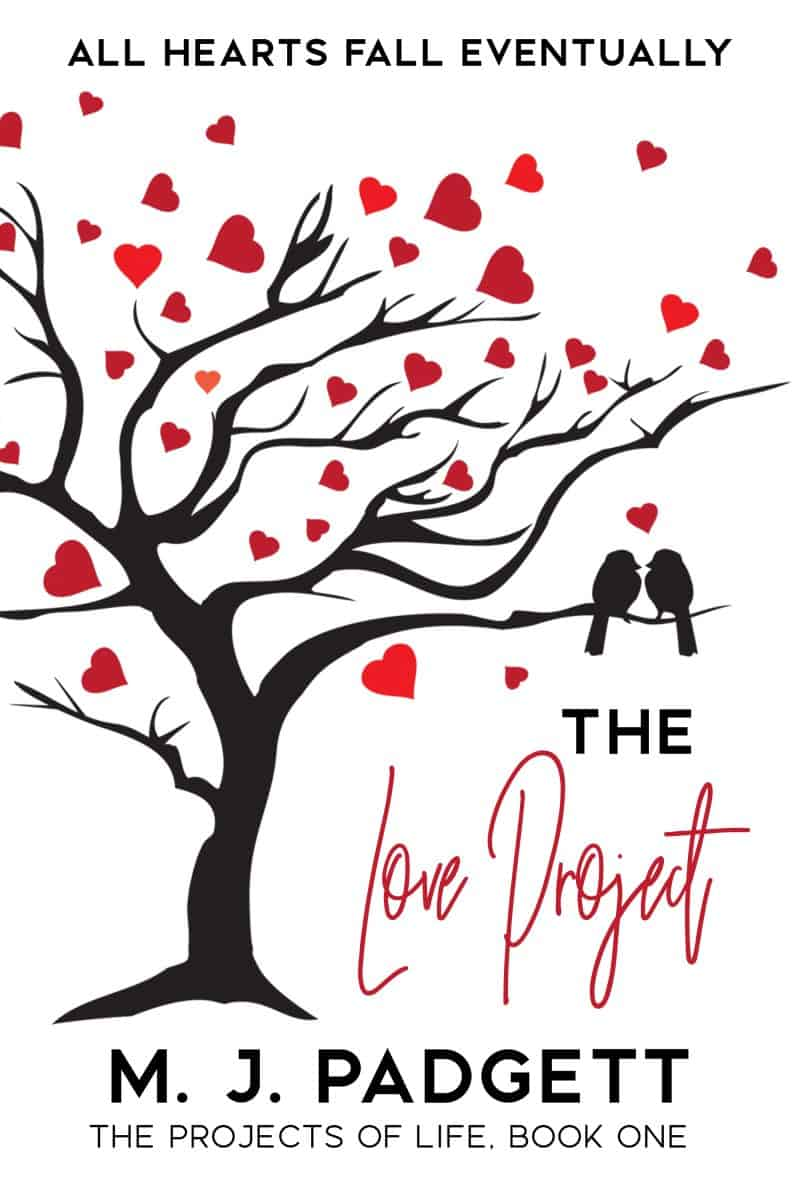 Cover for The Love Project