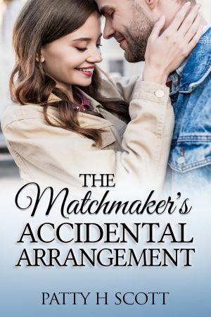 Cover for The Matchmaker's Accidental Arrangement