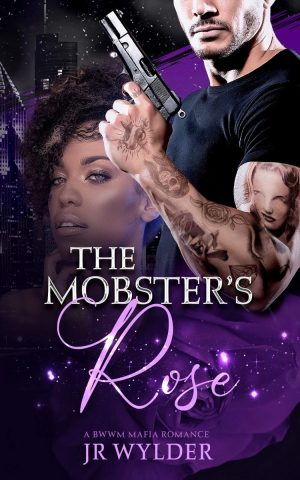 Cover for The Mobster's Rose