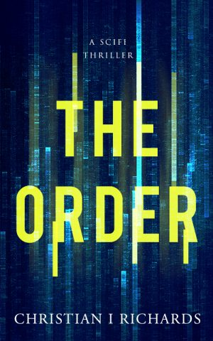 Cover for The Order