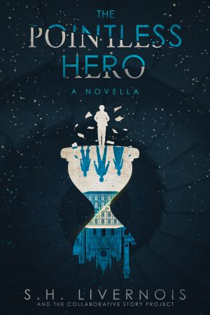 Cover for The Pointless Hero