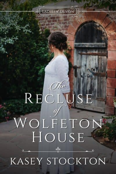 Cover for The Recluse of Wolfeton House