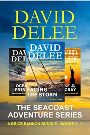 Cover for The Seacoast Adventure Series