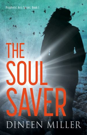 Cover for The Soul Saver