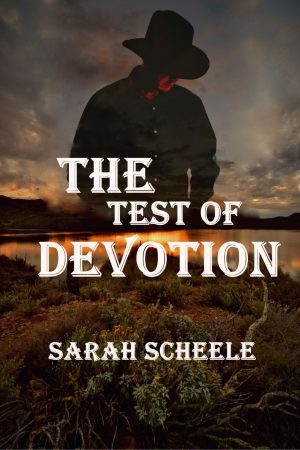 Cover for The Test of Devotion