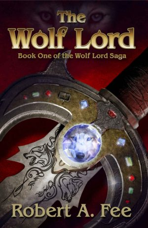 Cover for The Wolf Lord