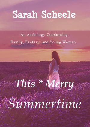 Cover for This Merry Summertime