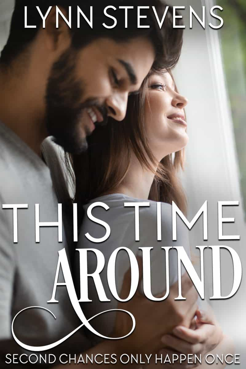 Cover for This Time Around