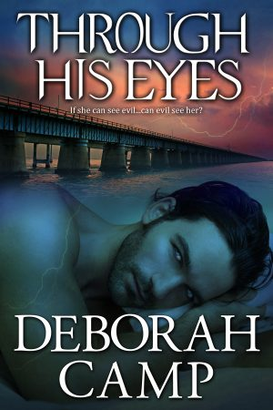Cover for Through His Eyes